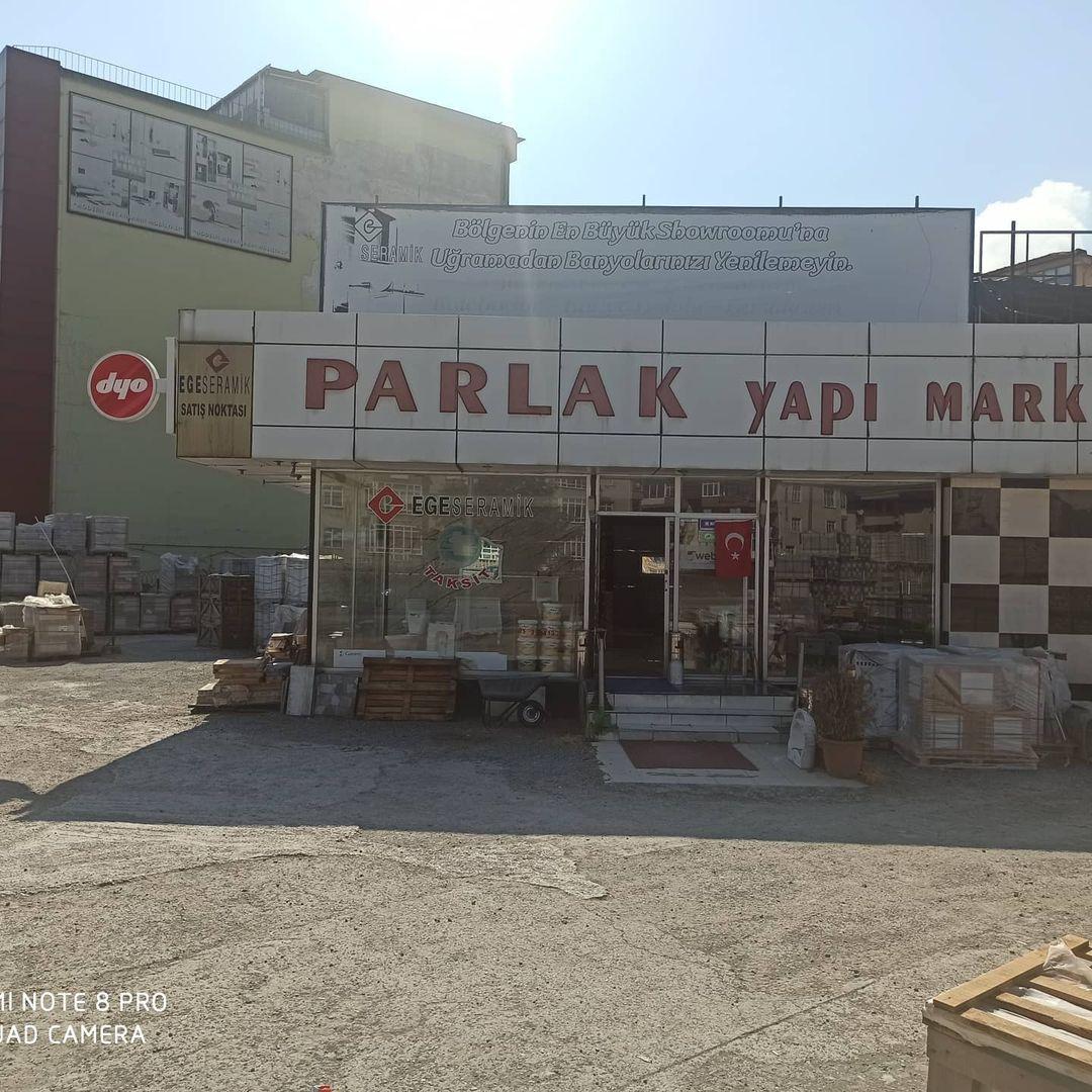 Parlak Yapı Market