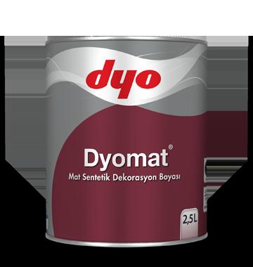 DYOMAT