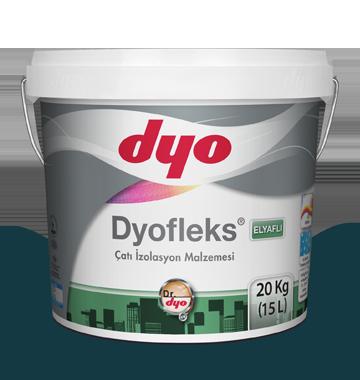 DYOFLEKS ELYAFLI